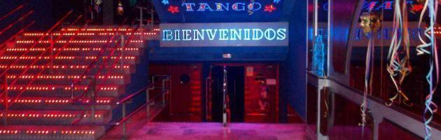 Lo Último de Sala Tango en FB