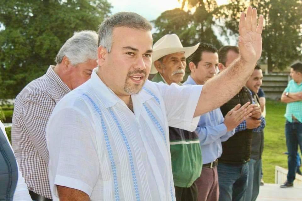 #RuidoEnLaRed Jesús Mora, el  alcalde con altos niveles de aceptación