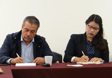Ayuntamiento de Morelia anuncia arranque de la operación de grupos mixtos de seguridad en el municipio