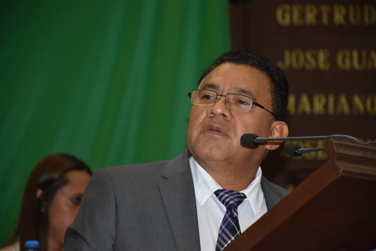 NADA PERSONAL. Fracturan a Morena en el Congreso de Michoacán