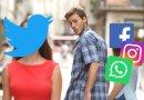 Suman seis horas de fallas en Facebook e Instagram