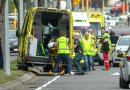 Cierran aeropuerto neozelandés de Dunedin por paquete sospechoso
