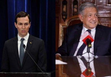 Relación Bilateral México-Estados Unidos