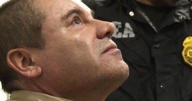 Al «Chapo» le hacían un segundo túnel en Almoloya