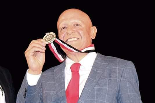 #RuidoEnLaRed Pascual Sigala, ícono de lucha e inspiración