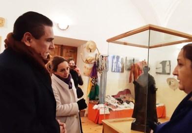 Un pedacito de Michoacán, presente en España: Silvano Aureoles