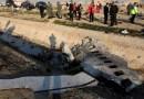 Irán acepta que derribó avión de Ucrania «por error»