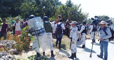 Gobierno de México afirma que está  comprometido con la migración legal y segura