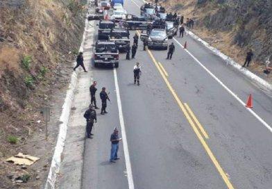 CJNG promete «paz» en Guanajuato tras caída de «El Marro»