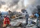 Países árabes se solidarizan con Líbano tras explosión