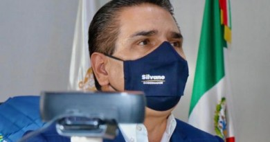 Crece aprobación de Silvano Aureoles: México Elige