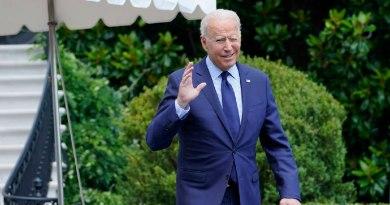 Están matando gente: Biden acusa desinformación de redes sociales