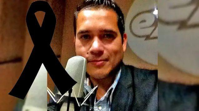 #RuidoEnLaRed Homicidio de Abraham Mendoza, que no quede en la impunidad