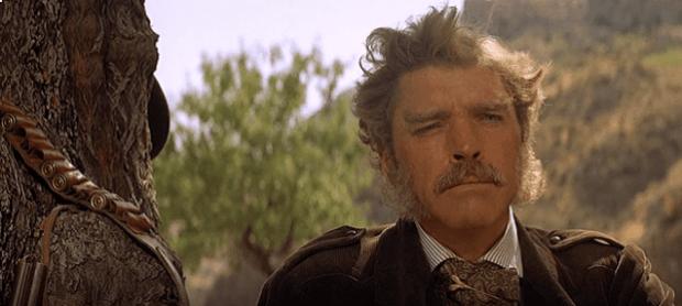 Burt Lancaster (Príncipe de Salina) em Il Gattopardo (Luchino Visconti, 1963)
