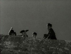 Rentrée des classes (Jacques Rozier, 1956)