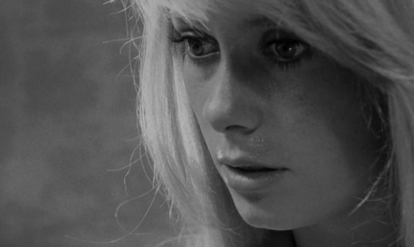 Repulsion (Roman Polanski, 1965)