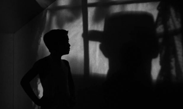 The Night of the Hunter (Charles Laughton, 1955)