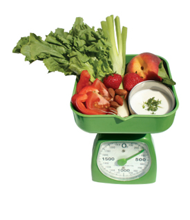 How Much do You Need to Eat to Lose Weight?
