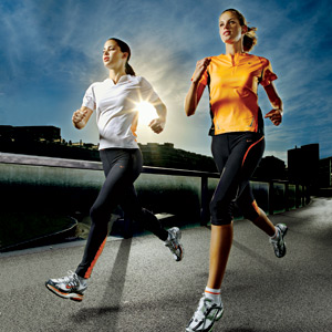 Getting Started With Running: Things You'll Need