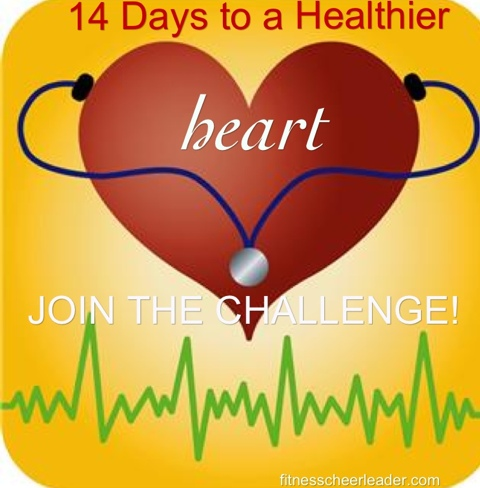14 Days to a Healthier Heart: Join the Challenge!