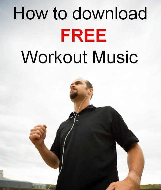 How to Download FREE Workout Music