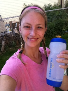 My 5 Must Have Fitness Items