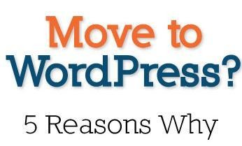 5 Reasons Why You Should Move to a Self-Hosted WordPress Blog