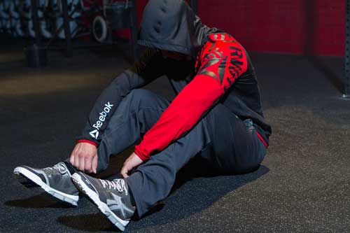 @ReebokCanada Live with Fire Training Kits Giveaway!
