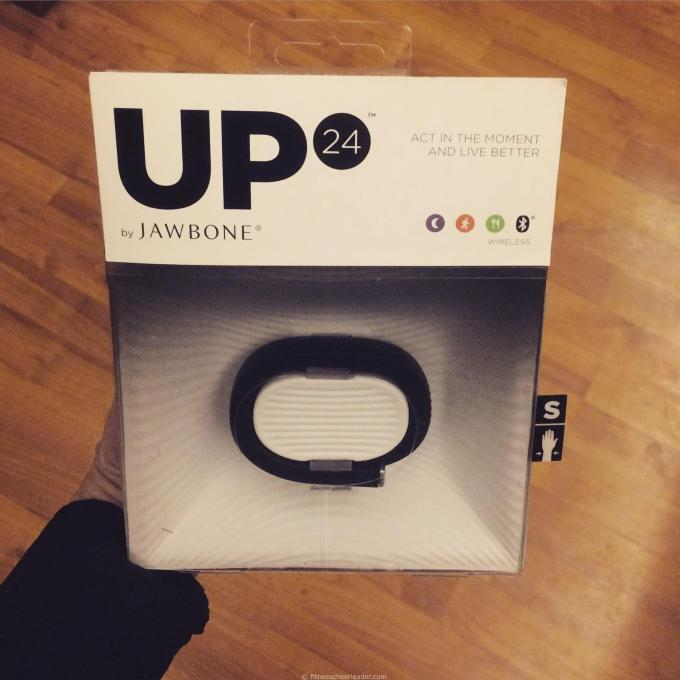 Getting the Sleep I Need with Jawbone + Other Things I'm Loving