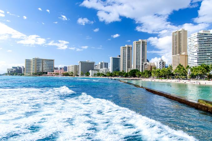Finding the Best Honolulu Hotels