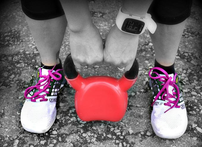 My First Crossfit Class + Reebok Crossfit Nano Shoe Review #SweatForThis