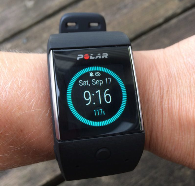 Polar M600 Review: Waterproof smart watch with GPS, wrist-based heart rate and 24/7 activity tracking