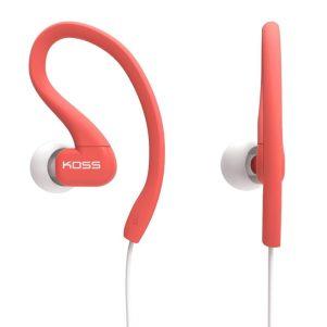 Must have running gear - Koss Fitclip Headphones