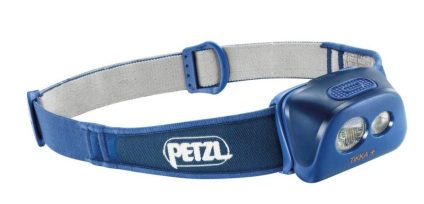 Must have running gear - Petzl Headlamp