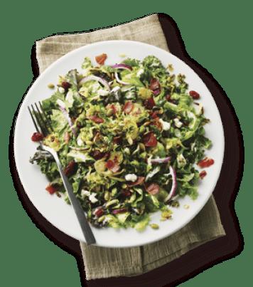 BB K Salad