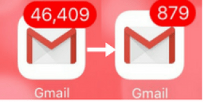 unreadmail