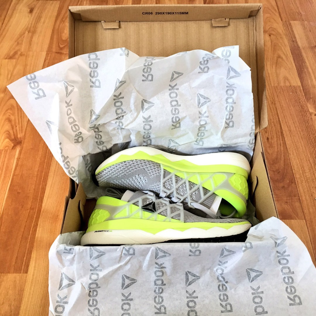 Everything you wanted to know about Reebok Floatride Shoes