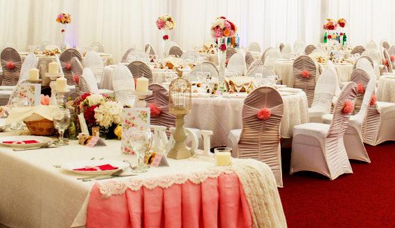 cort restaurant nunta botez lugoj ao