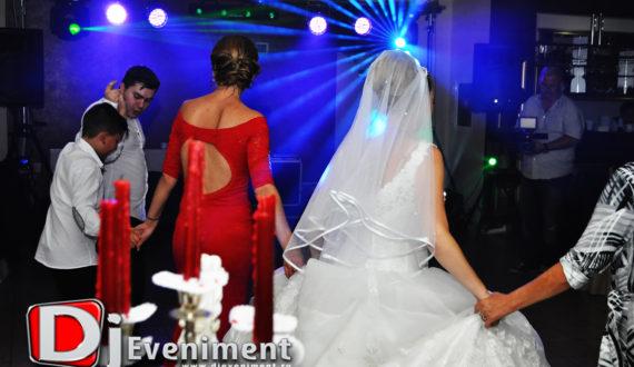 Nunta schela de lumini Lugoj