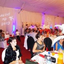 Sala Restaurant Nunta Botez Cort Lugoj A&O (6 of 24)