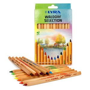 lyra waldorf set of 12