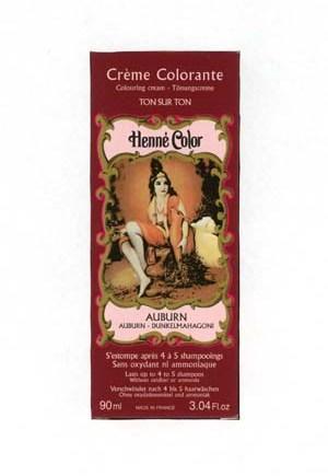 Henna Auburn