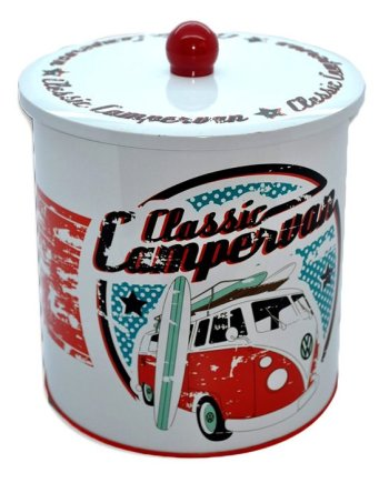 Official VW Biscuit Tin