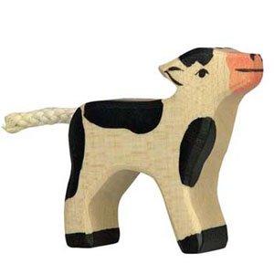 Holztiger Black Calf