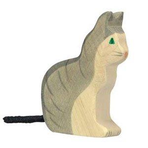 Holztiger Cat Sitting