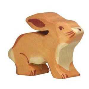 Holztiger Hare Small