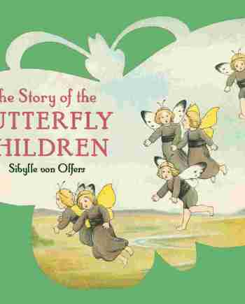 story of the butterfly children