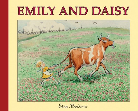 Emily And Daisy Large