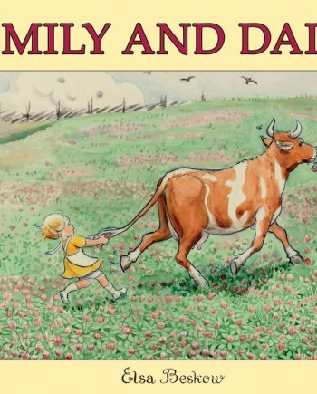 Emily And Daisy Large