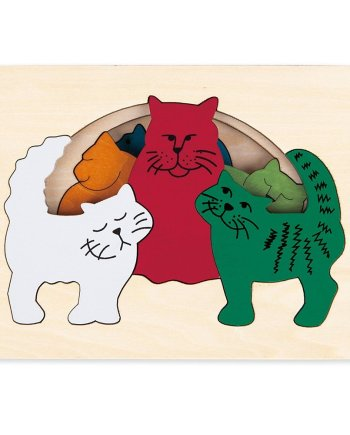 cats puzzle